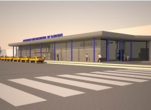 Airport project presentation - GIBUTI (2)