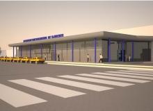 Airport project presentation - GIBUTI